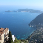 Eze- a french delight