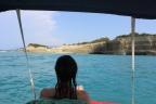 Sunshine & Pedalos in Corfu