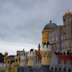 Picking My Castle – Sintra